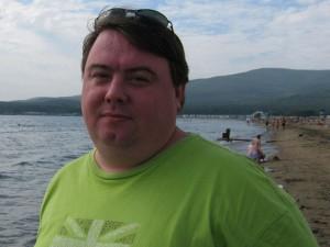 bloggerul Marchenko