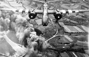dday bombardier