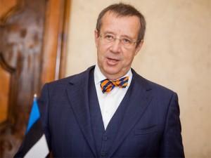 pres Estonia