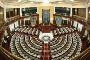 senat kazahstan
