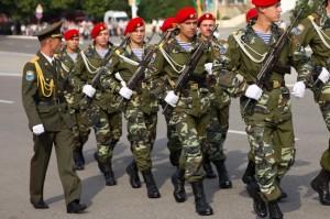 transnistria parada