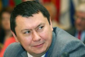 Rahkat Aliyev