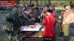 cazacii