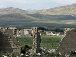 Nagorno karabah