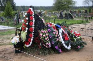 mormant soldat rus