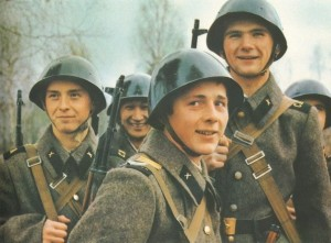 sovietici